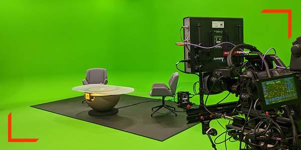 ISCVE BBC Green Screen Studio 600x300 Image 2021
