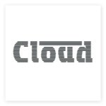 ISCVE Cloud Electronics Premium Supporting Member Logo 500px Image
