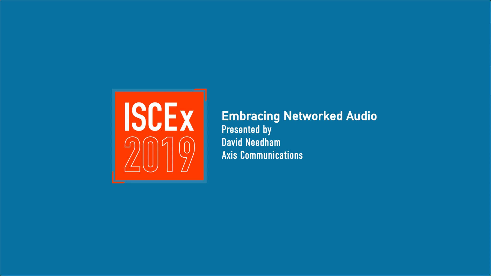 ISCVEx-2019-The-ISCVEx-Lecture-Thumbnail