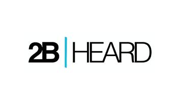 ISCVEx 2022 2B Heard Exhibitor Logo 350x200px Image