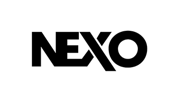 ISCVEx 2022 NEXO Exhibitor Logo 350x200px Image