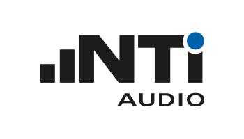 ISCVEx 2022 NTi Audio Exhibitor Logo 350x200px Image