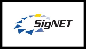 ISCVEx 2022 Signet Exhibitor Logo 350x200px Image