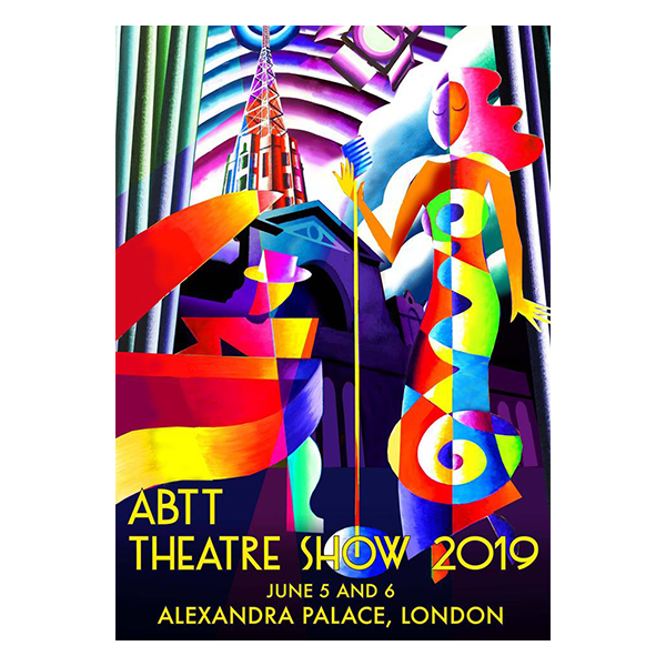 ABTT Theatre Show Image